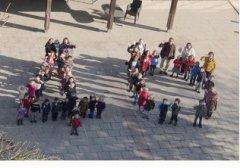 40 Jahre Kindergarten Schalkhausen